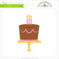 Hey Cupcake - Cake #1