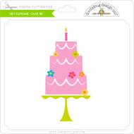 Hey Cupcake - Cake #2