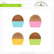 Hey Cupcake - Cupcakes