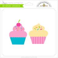 Hey Cupcake - Cupcakes #2
