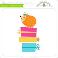 Hey Cupcake - Hedgehog Presents