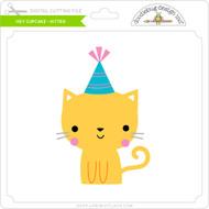 Hey Cupcake - Kitten