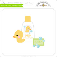 Special Delivery - Duckie Shampoo