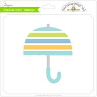 Special Delivery - Umbrella