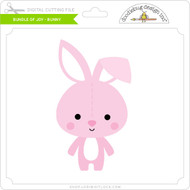 Bundle of Joy - Bunny