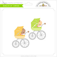 Bundle of Joy - Carriage