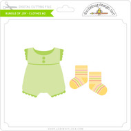 Bundle of Joy - Clothes #2