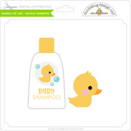 Bundle of Joy - Duckie Shampoo