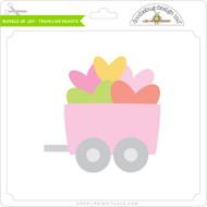 Bundle of Joy - Train Car Hearts