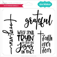 Faith Phrase Bundle 4