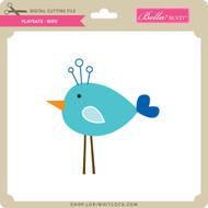 Playdate - Bird