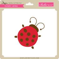 Playdate - Ladybug