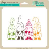 Fall Gnomes 2