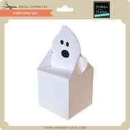 Ghost Gable Box