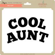 Cool Aunt