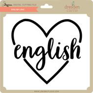 English Love