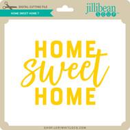 Home Sweet Home 7