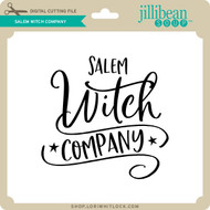 Salem Witch Company