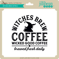 Witches Brew Coffee 2