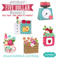 Friday $5 Bundle #94