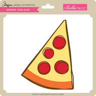 Midterm - Pizza Slice