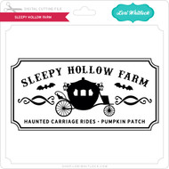 Sleepy Hollow Farm