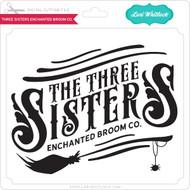 Three Sisters Enchanted Broom Co
