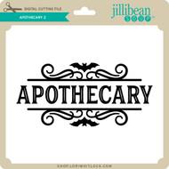 Apothecary 2