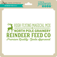 Reindeer Feed Co 2