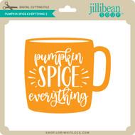 Pumpkin Spice Everything 3