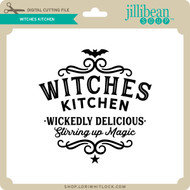 Witches Kitchen
