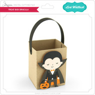Treat Box Dracula
