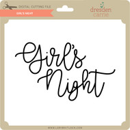 Girl's Night