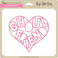 Ghoulfriend Heart