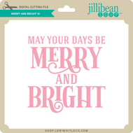 Merry and Bright 10
