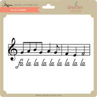 Fa La La Music