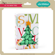 TicTac® Wrap Tree
