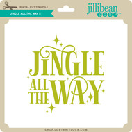 Jingle All the Way 5