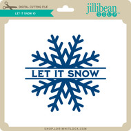 Let it Snow 10