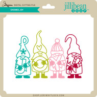 Gnomes Joy