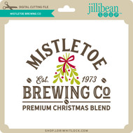 Misletoe Brewing Co