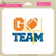 Football - Go Team
