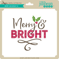 Merry and Bright 12