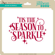 Season to Sparkle
