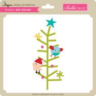 Fa La La - Bird Tree Bird