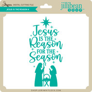 Jesus is the Reason 4
