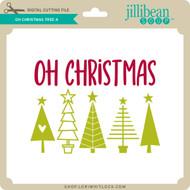 Oh Christmas Tree 4