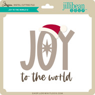 Joy to the World 12