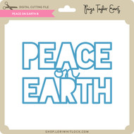 Peace on Earth 8