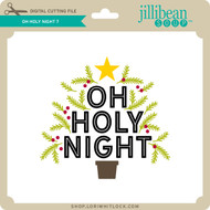 Oh Holy Night 7